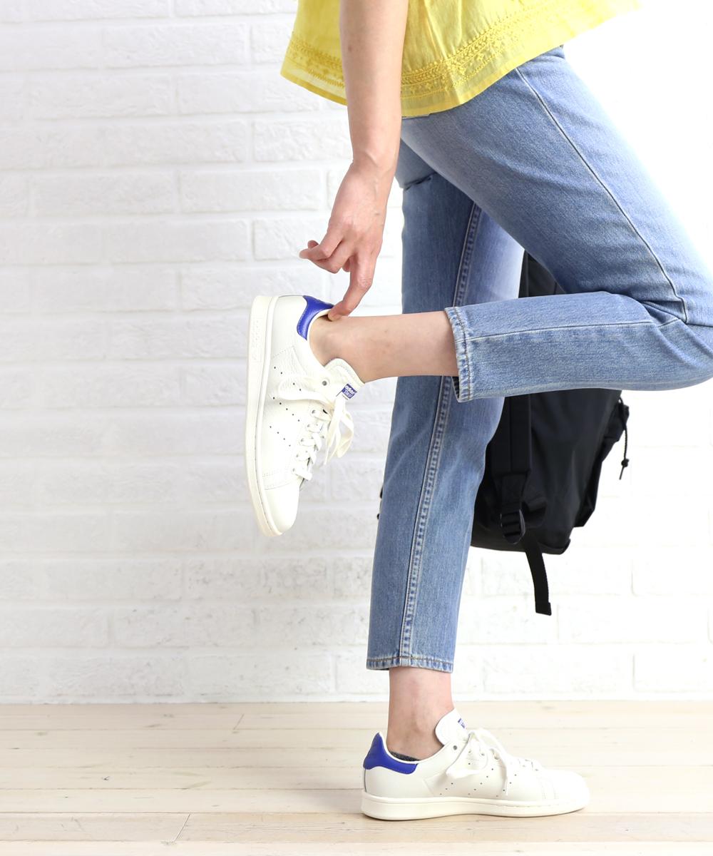 【アディダス adidas】オリジナルス レザー スニーカー STANSMITH スタンスミス・STANSMITH-0121802【メンズ】【レディース】【JP】【◎】