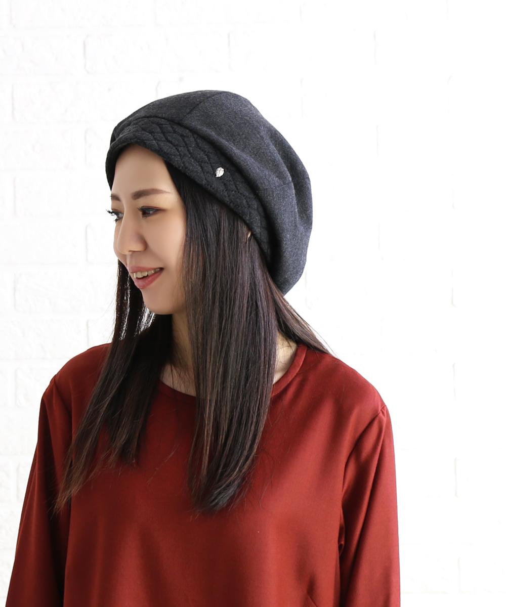 【ヘレンカミンスキー HELEN KAMINSKI】ウール ベレー帽 帽子 BETTE・BETTE-3431802【レディース】
