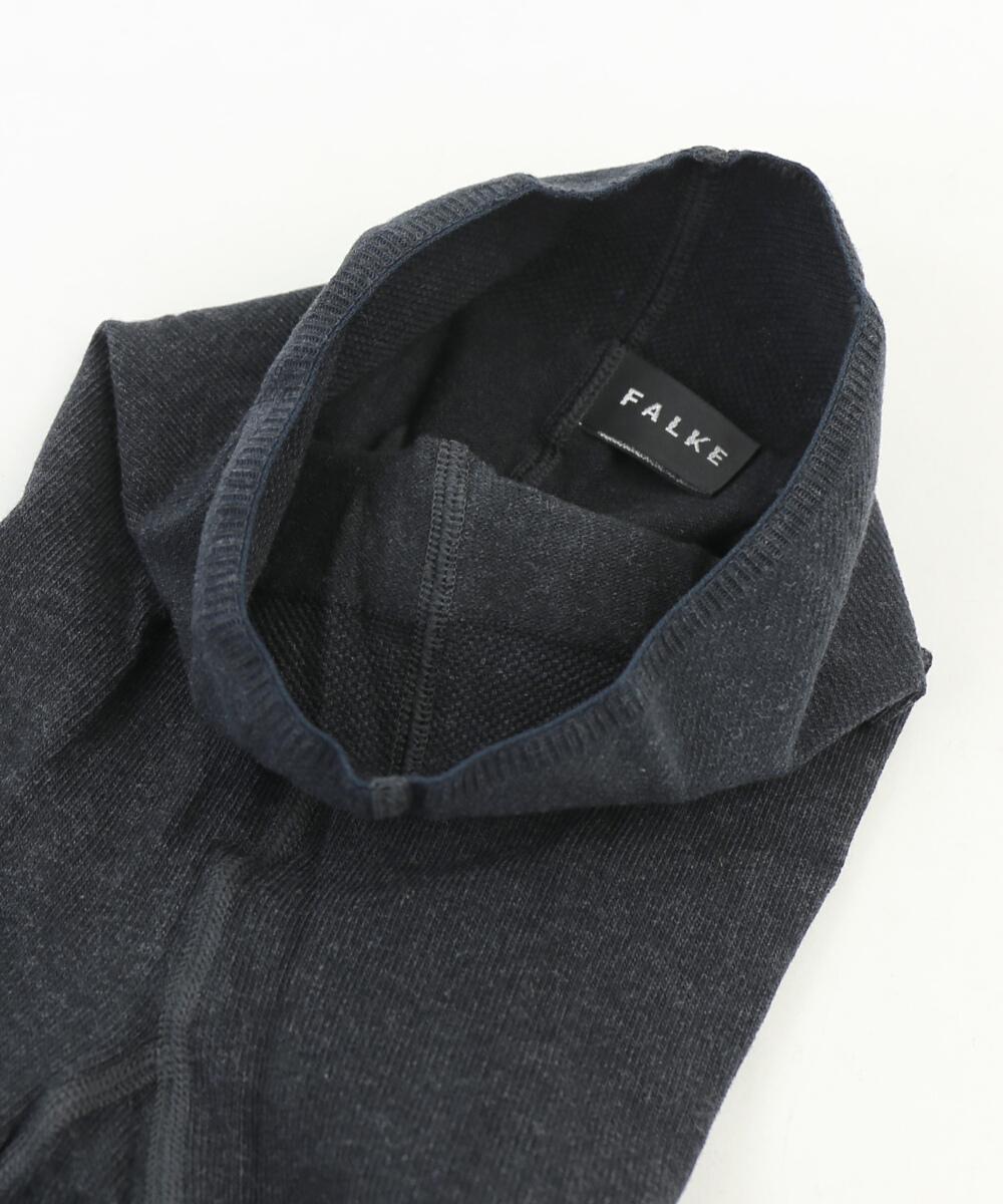 48ffddec235 FALKE (Falke) cotton polyurethane solid tights