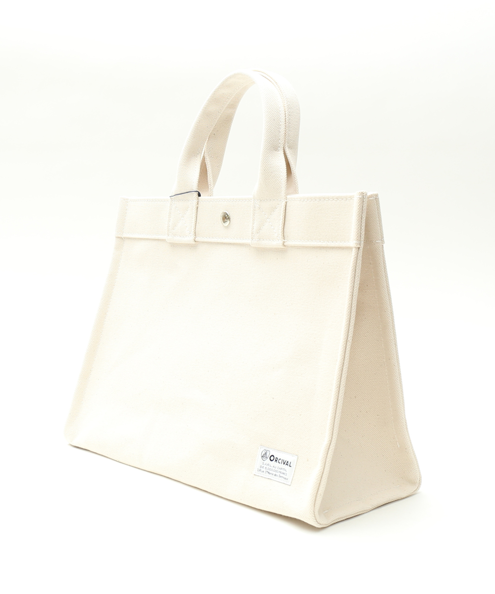 2705993cc etre par bleu comme bleu: Cotton canvas 24oz canvas square tote bag ...