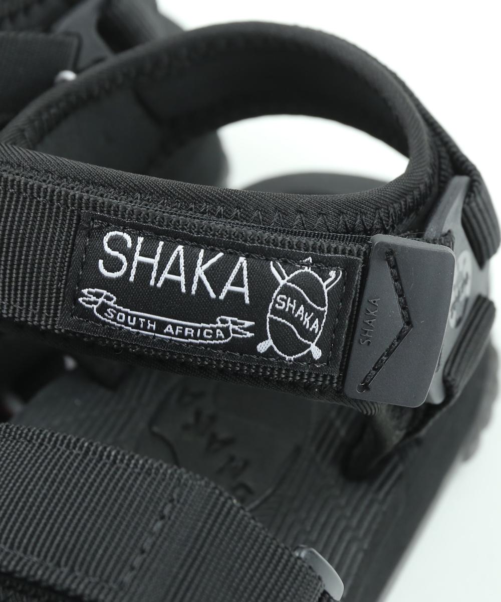 【シャカ SHAKA】 ベルクロ スポーツサンダル NEO BUNGY ネオバンジー・433104-2521901【レディース】【JP】【◎】