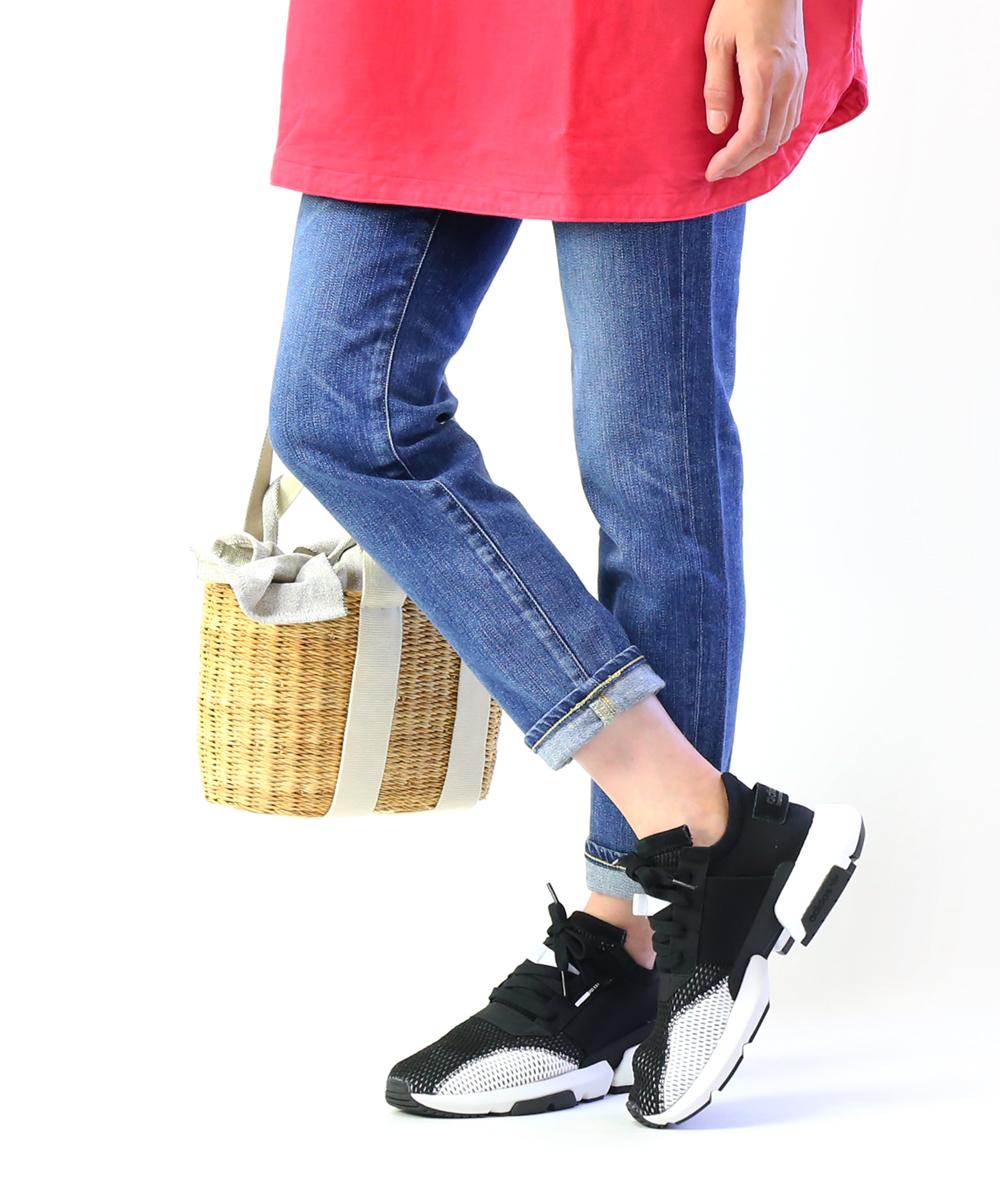 【アディダス adidas】 スニーカー メッシュスニーカー POD-S3.1・POD-S31-0121901【レディース】【JP】【◎】