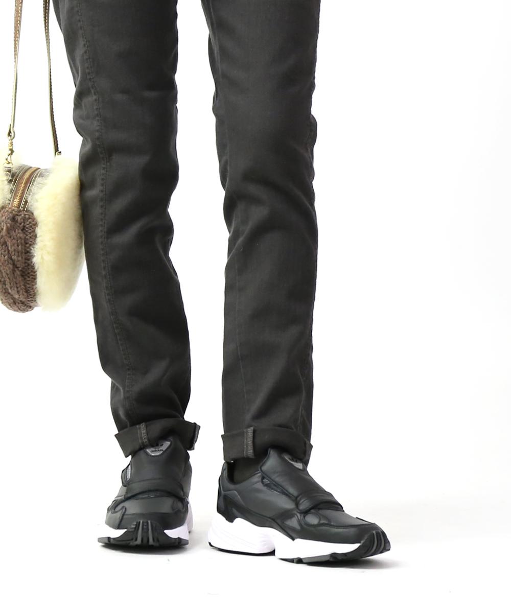 【B-3】【アディダス adidas】オリジナルス シューズ スニーカー ADIDAS FALCON RX W アディダスファルコンRXウィメンズ・EE5111-0121902【レディース】【◎】