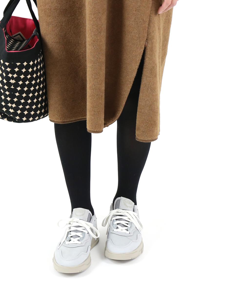 【アディダス adidas】オリジナルス ヌバックレザー スニーカー SCプレミア SC PREMIERE・SC-PREMIERE-0121902【レディース】