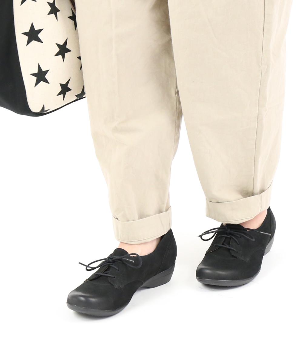 【ダンスコ dansko】ヌバックレザー マニッシュシューズ 靴 FALLON ファロン・FALLON-2911902【レディース】【last_1】【◎】