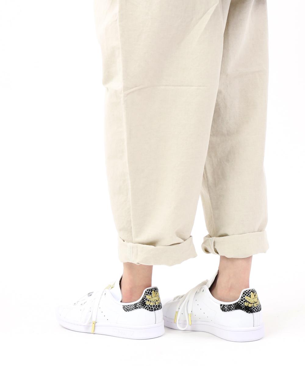【アディダス adidas】オリジナルス パテントレザー スニーカー シューズ 靴 スタンスミス STAN SMITH W・FV3422-0122001【レディース】【◎】