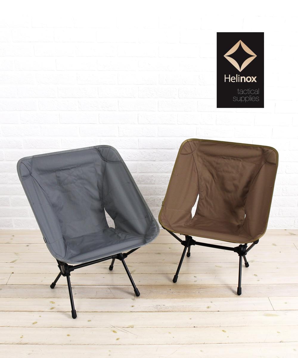 【ヘリノックス Helinox】タクティカルサプライ アウトドア タクティカルチェア 折りたたみ式椅子・19755001-3662001【メンズ】【レディース】【◎】