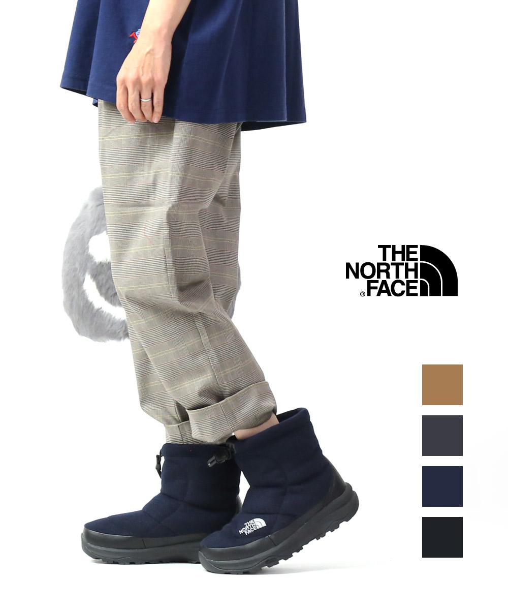 ザ ノースフェイス ショートブーツ ヌプシブーティー ウール V ショート Nuptse 付与 売却 Bootie Wool Short 送料無料 NF51979-2532002 A-0 国内正規品 THE C-4 メンズ レディース ■■ クーポン対象外 FACE NORTH