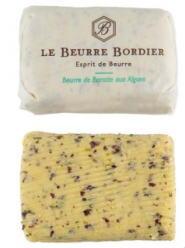 激安卸販売新品 ボルディエ SALENEW大人気! 手ごねバター アルグ 125g 冷蔵 海藻