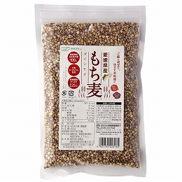 食物繊維がたっぷり 今だけスーパーセール限定 爆買いセール 注目の大麦βーグルカン含有 創健社 愛媛県産もち麦 300g