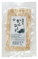 無漂白かんぴょう オーサワジャパン 30g×4個