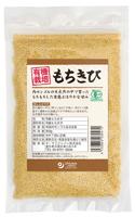 有機もちきび(内モンゴル産) オーサワジャパン 200g×4個