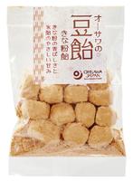 保障 当店限定販売 オーサワの豆飴 きな粉飴 オーサワジャパン 50g×6個
