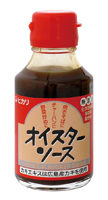 ヒカリ オイスターソース オーサワジャパン 115g