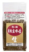 送料無料でお届けします 海の精 有機豆味噌 1kg オーサワジャパン 35%OFF
