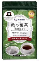 桑の葉茶 匠焙煎仕立て オーサワジャパン 60g(2g×30)×6個