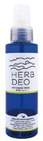 HERB DEO(ハーブディオ) オーサワジャパン 110ml×6個