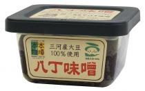 期間限定お試し価格 ムソー オープニング 大放出セール まるや 300g 三河産大豆の八丁味噌