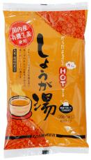有機生姜使用・しょうが湯 20g×5 ムソー muso