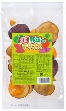 国産野菜チップス 45g×6個 サンコー