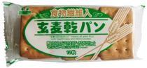 ご注文で当日配送 玄麦カンパン 12枚×8個 値引き カニヤ