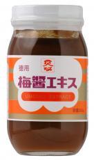 梅醤エキス 350g×10個 ムソー