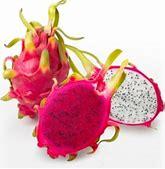 【フルヤの減農薬野菜】ドラゴンフルーツ 5kg(M·Lサイズ)