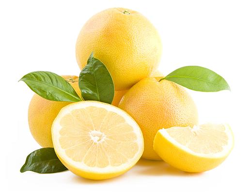 【フルヤの減農薬野菜】グレープフルーツ ホワイト 17kg(35~50玉)
