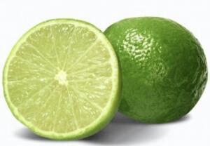 【フルヤの減農薬野菜】キーライム 4.5kg(約135個入り)