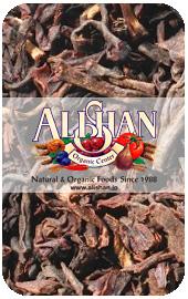 有機アールグレイティ 13.66kgアリサン ALISHAN