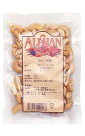 カシューナッツ 11.33kgアリサン ALISHAN