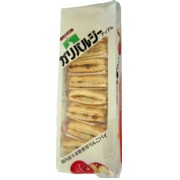 ガリバルジーアップル 10枚     三育フーズ 恒食