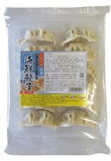 卸売り 冷凍専用商品 冷凍以外の商品との同梱はNG バターはOK 冷凍食品 ムソー 海鮮餃子 口福広場 192g 美勢商事 12個 超激安