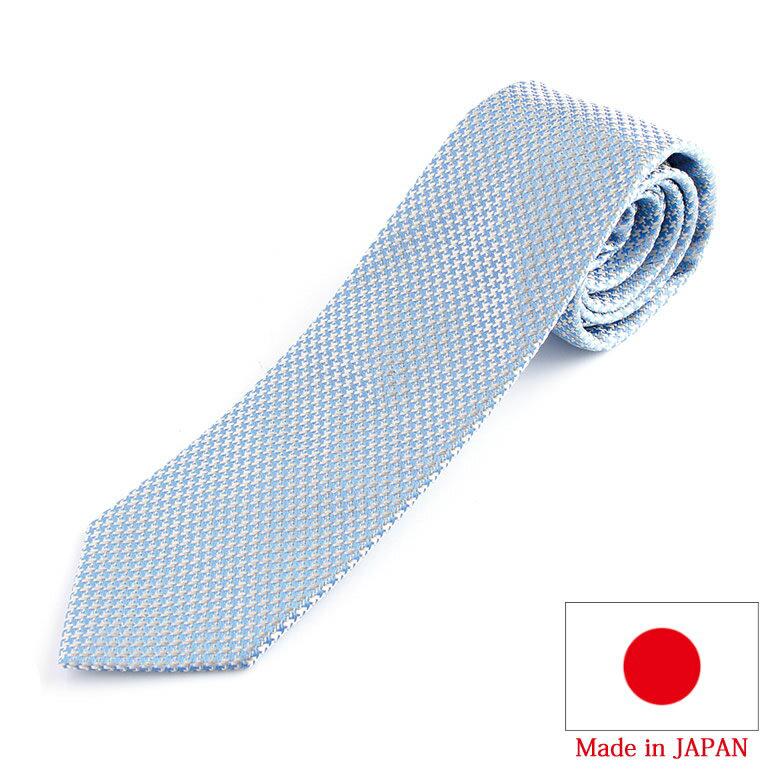 【送料無料】日本製ネクタイ シルクタイ ネクタイ 日本製 シルクタイ 紳士 メンズ 男性用 YA-HVN-12 [ エクシィ VANNERS シルクハンドメイドタイ 日本製 ]