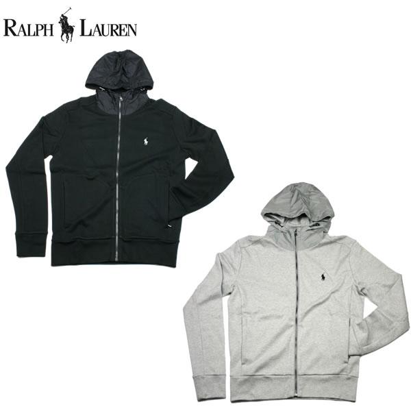 ポロラルフローレン Polo 新作多数 Ralph Lauren メンズ 高級 フーディー Mens Jacket POLO LAUREN RALPH 長袖