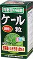 【20個セット】【1ケース分】ケール青汁粒 280粒×20個セット 1ケース分 【正規品】 ※軽減税率対応品