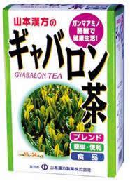 【20個セット】【1ケース分】ギャバロン茶 10g×24包×20個セット 1ケース分 【正規品】 ※軽減税率対応品