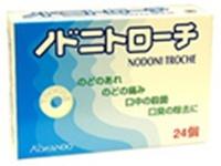 【30個セット】ノドニトローチ 24個入×30個セット 【正規品】【医薬部外品】