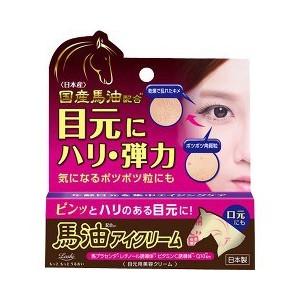 ○ rosshimoisutoeido马油眼睛奶油BA 20g