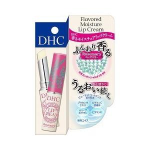 DHC ○ 水分唇霜迷迭香 1.5 g