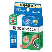 【200個セット】【1ケース分】 ニチバン シアテープ (15mmX4m)×200個セット 【正規品】