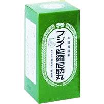 【第3類医薬品】【10個セット】 フジイ陀羅尼助丸 1980粒×10個セット 【正規品】