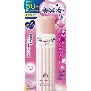 Parasola essence in UV cut spray EX SPF 50 + PA++++ 90 g