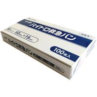 【15箱セット】リーダー ハイドロ救急バン Mサイズ 100枚入×15箱セット 【正規品】【nsi】【ご注文後発送までに1週間前後頂戴する場合がございます】