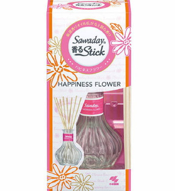 Sawasdee Sawaday fragrance STICK stick happiness flower 70 ml