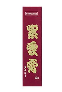 【第2類医薬品】【10個セット】 小太郎漢方製薬 紫雲膏ダイコー 20g×10個セット 【正規品】