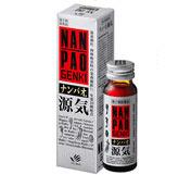 【第2類医薬品】【20個セット】 ナンパオ源気 50ml×20個セット 【正規品】