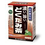 【20個セット】【1ケース分】濃い旨い どくだみ茶 8g×24包×20個セット 1ケース分 【正規品】 ※軽減税率対応品