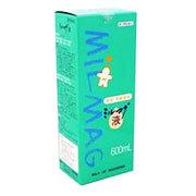 【第3類医薬品】【10個セット】 ミルマグ液 600ml×10個セット 【正規品】