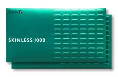 【72個セット】【1ケース分】オカモト スキンレス 1000 コンドーム  (12個×2箱入)×72個セット 【正規品】